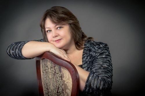 Татьяна Сухих