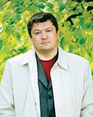 Kozlov-Sergei
