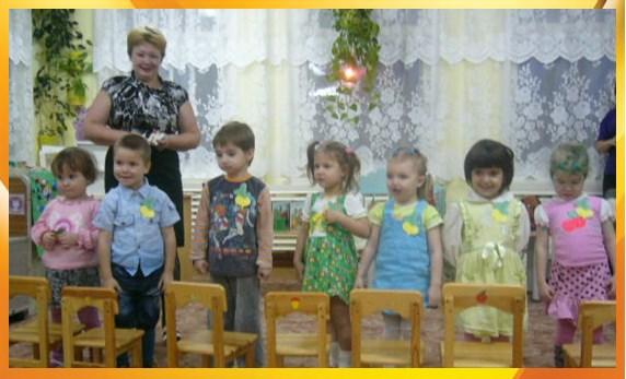 дети с медальками