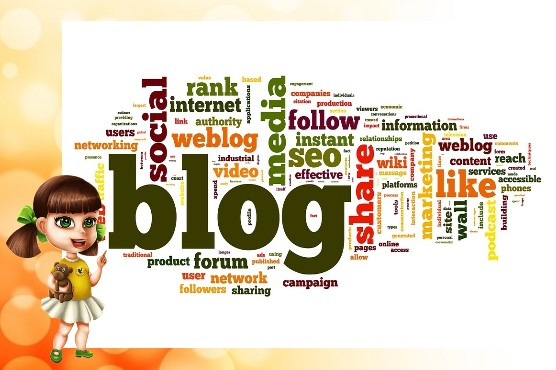 день блога