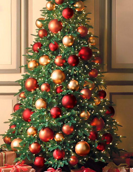 Новый год:новогодняя елка