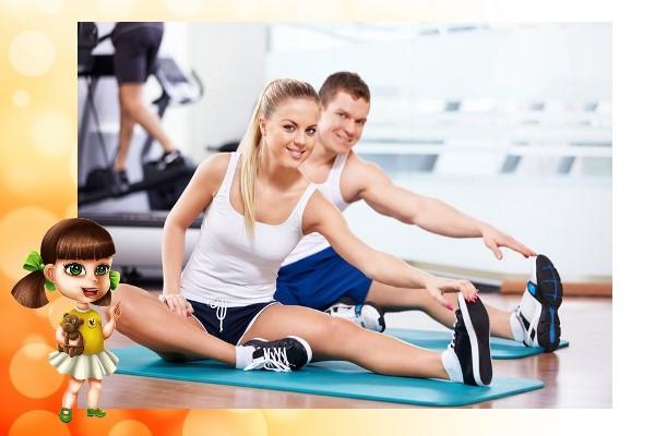 Физические упражнения: давно забытое старое и новое