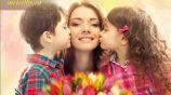 Песни на 8 марта для детского сада