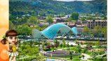 Достопримечательности Тбилиси. Часть 2