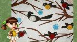 Аппликация птицы: сотворим свою птицу счастья вместе с детьми!