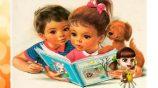 Памятка — Роль родителей в приобщении ребёнка к чтению