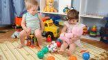 Консультация для родителей игрушки: коротко о наболевшем