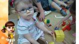 Дети с нарушением зрения в ДОУ советы педагогам и родителям