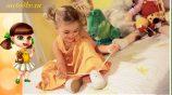 Детская самостоятельность: инициативный и счастливый дошкольник