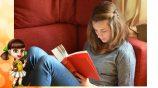 Книги для девочек-подростков — лучший выбор читателей!