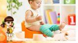 Как приучить к горшку малыша – «больная» тема для большинства родителей