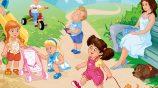 Причины готовности и способы подготовки ребёнка к детскому саду