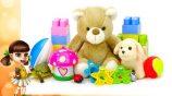 Игрушки наших детей — с чем должны играть дети?