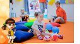Игры для детей ОВЗ – чем занять особенного малыша?