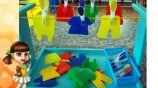 Дидактические игры для развития сенсорики 5-6 лет – обучаемся и играем