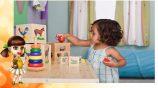 Игровые занятия с детьми 2-х лет