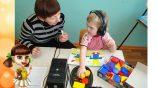 Индивидуальные занятия с детьми ОВЗ