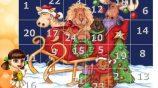 Адвент календарь — сделаем приближение праздника незабываемым