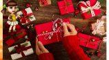 Подарки к Новому году: ручная работа
