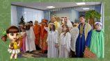 Как сшить костюм пастуха на Рождество?