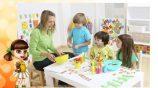 Английский — обучение языку дома с семьей