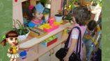 Как весело и с пользой поиграть с малышом в магазин?