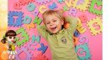 Английский язык— когда начать учить с ребенком?