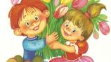 Как правильно провести 8 марта в старшей группе детского сада