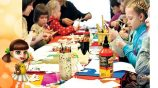 Мастер-классы для детей – приобретаем умения на всю жизнь!