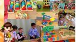 Развитие математических способностей у дошкольников и ФЭМП в детском саду