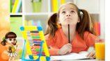 Как развивать память у ребенка — роль книг