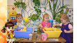 Как писать календарно — тематический план по ознакомлению детей с водой?