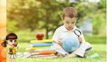 Познавательный интерес к окружающему миру через литературу