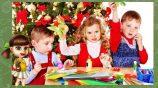 Новогодние поделки — старые и новые идеи для воплощения