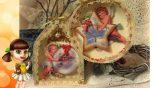 Интересные поделки на Рождество – не дадим рукам скучать!