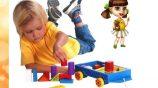 Развитие мышления у детей дошкольного возраста