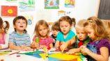 Занятия в 4 года с ребенком — время развивающих занятий
