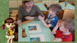 Обучение связной речи дошкольников: методы и приемы