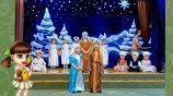 Как провести Рождество в детском саду?