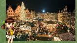 Рождество во Франции: символика и традиции