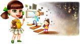 Хотите повысить самооценку ребенка – играйте с ним!