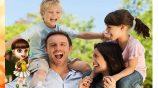 Взаимопонимание с ребенком – пять шагов навстречу