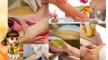 Шугаринг в салоне: делаем «генеральную уборку» поверхности кожи