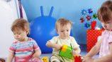 Общение детей в сюжетно-ролевой игре