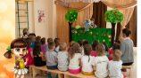 Кукольные спектакли как практика на занятиях и праздниках в ДОУ