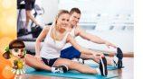 Физические упражнения: краткие заметки для тех кто не дружит со спортом