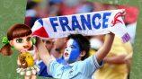 Детский спорт во Франции — идеально отлаженная система занятий с раннего детства.