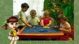 Развитие связной речи у детей среднего возраста: продолжаем трудиться