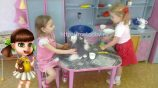 Методы и приемы руководства сюжетно-ролевыми играми детей
