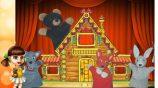 Кукольный театр и его значение для дошкольников